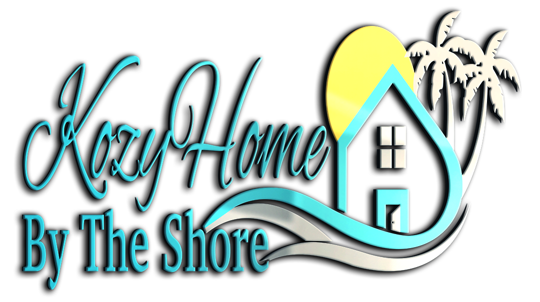 KozyHome By The Shore ~ Destin, FL